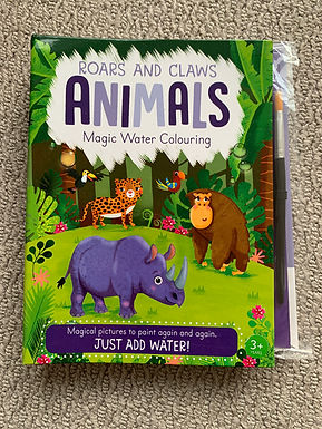 Magic Water Colouring Book (07976975903)