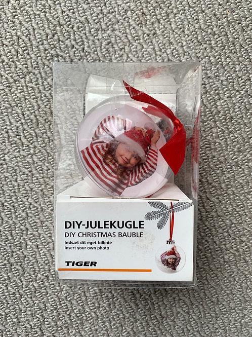 DIY Christmas Bauble (07976975903)