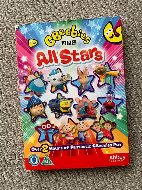 CBeebies AllStars DVD (07976975903)