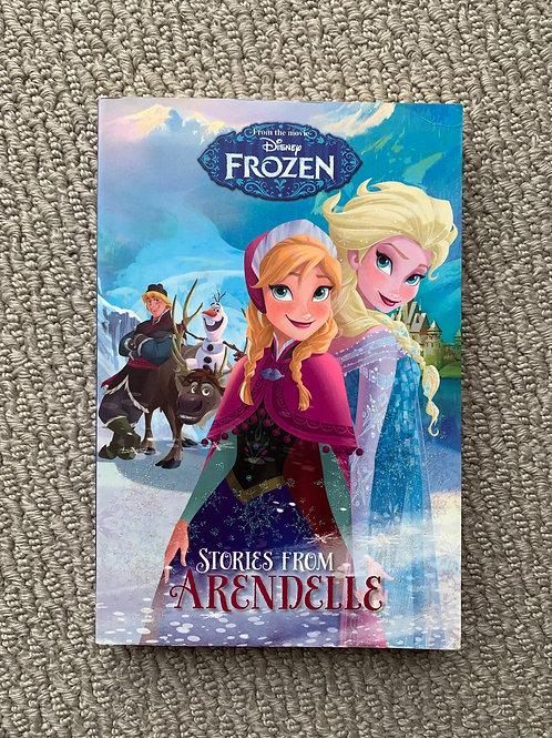 FROZEN Stories from Arendelle (07976975903)