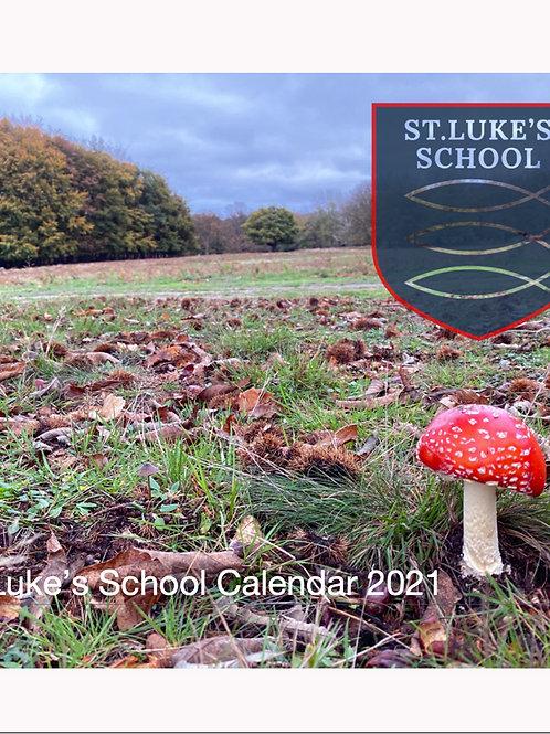 2021 Photography Calendar