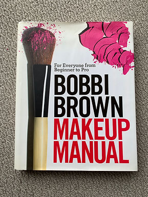 Bobbi Brown Makeup Manual (07976975903)