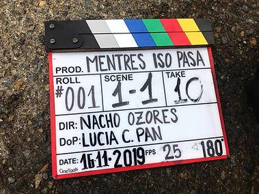 CLAQUETA_MENTRES ISO PASA