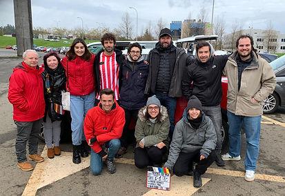 FOTO EQUIPO_MENTRES ISO PASA