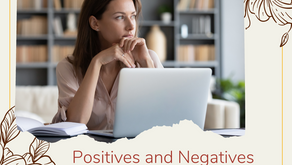 Positives and Negatives of ADHD