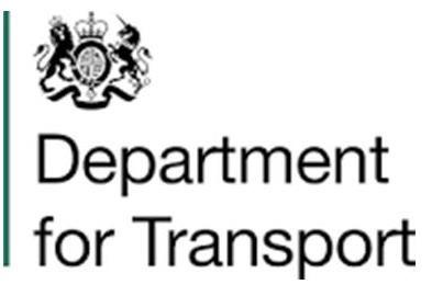 Department For Transport Funding Awarded