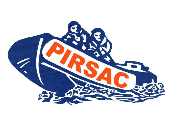 New PIRSAC Tshirt now on sale