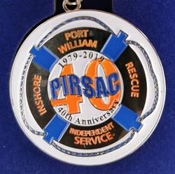 40 badge