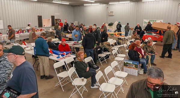 20190316 - Sky Chiefs Swap Meet - Rhonda