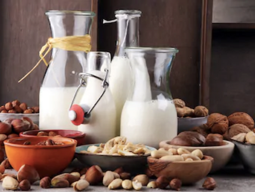 Shaking up the dairy industry: an overview of the alternative milk market and development in China