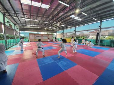 KUS Joint Training