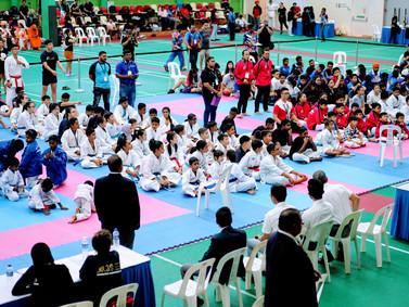 39th KGS International Championship