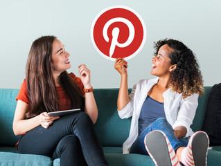 El valor de Pinterest para tu negocio