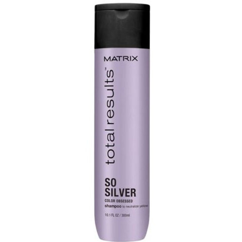 Matrix So Silver Shampoo