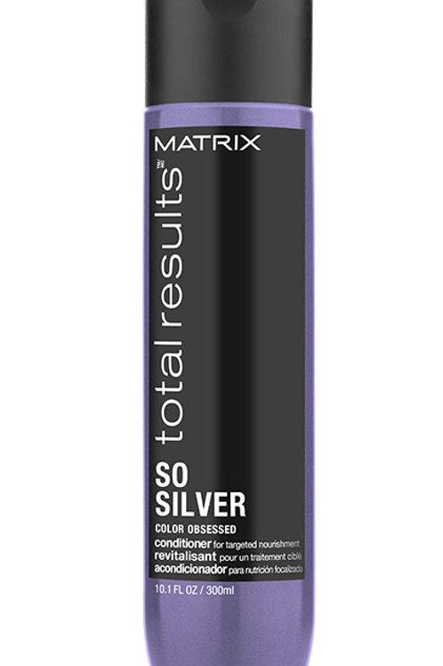 Matrix So Silver Conditioner