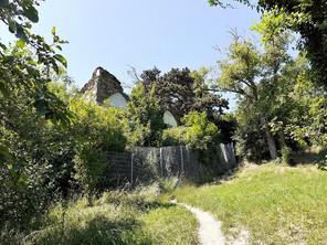 Das Haus im Dehnepark