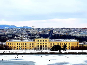 Schönbrunn zu jeder Jahreszeit