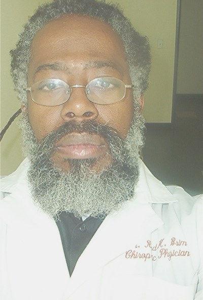 Dr. Roland K. Brim