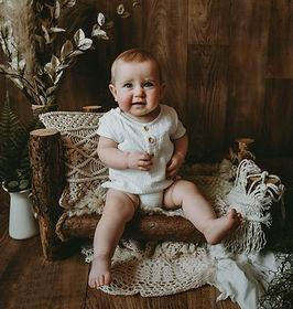 harrogate newborn photographer