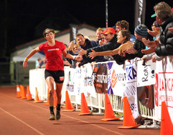 Wester States Finish Line 2012