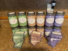 Green-tan-purple candles.jpg