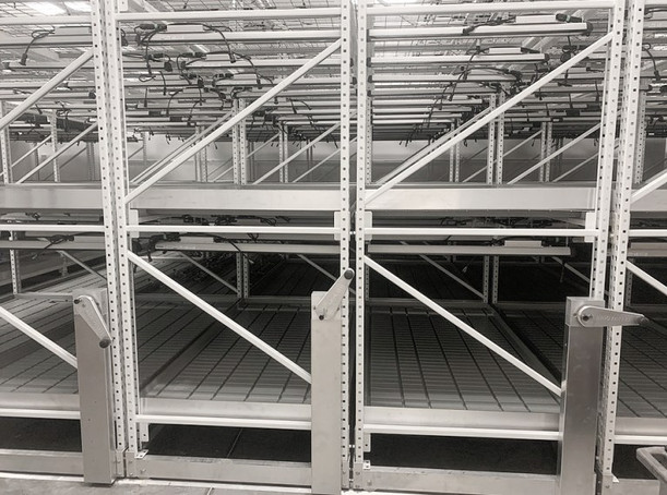 Archival Racking Systems