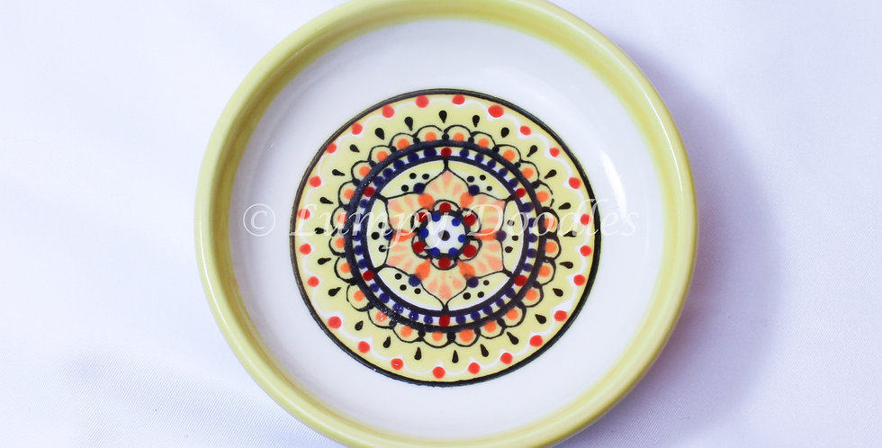 Small Dipping Plates