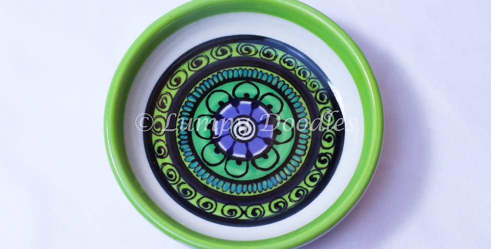 Small Dipping Plate