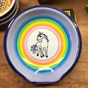 Rainbow Bright Unicorn Power