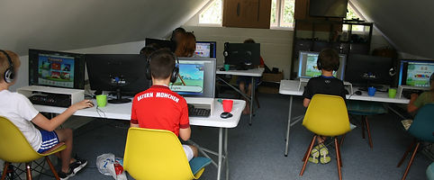 Cambridge touch typing lessons