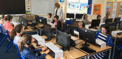 Inhouse School Holiday Course