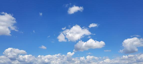 Le Ciel de Larrey ce jour...