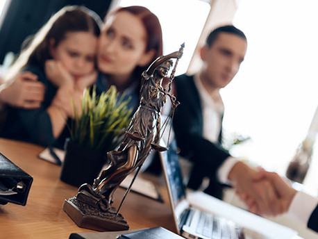 POLICY BRIEF - Children's Presence in Court During Child Protection Proceedings