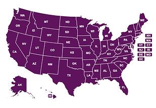 United States Mandatory Reporting Laws.p