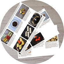 """Доставка продуктов с рецептами. ООО """"ПровиантМастер"""""""