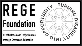 REGE Foundation logo