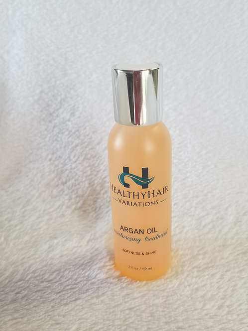Argan Oil Moisturizing Treatment (4 oz.)