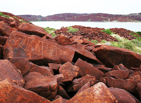 Murujuga World Heritage Nomination