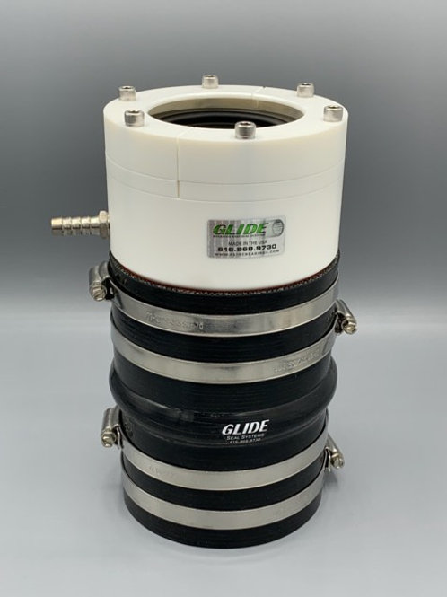 "GLIDE ULTRA Seal System 2.000""- 2.500"""
