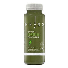 Press green smoothie.JPG
