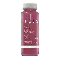 Press berry smoothie.JPG