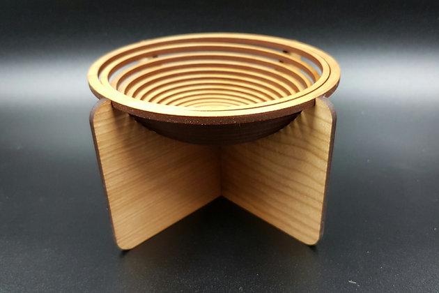 Spiral Bowl (medium)