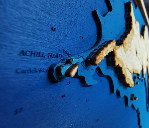 Achill islands