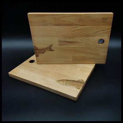 'Fish' Chopping Board