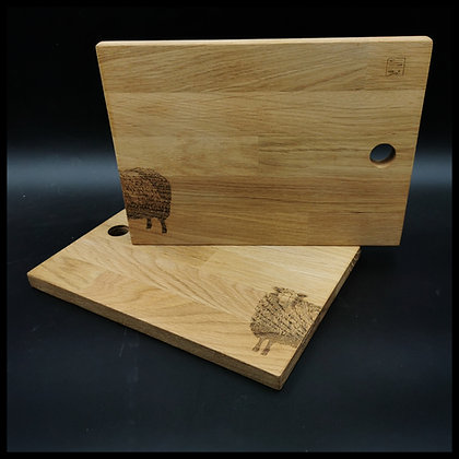 'Sheep' Chopping Board