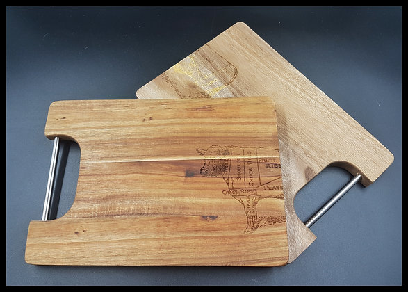 'Beef' Chopping Board