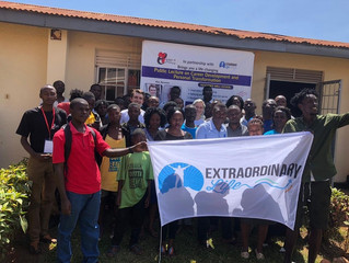The Power of Community: 9 Days in Uganda