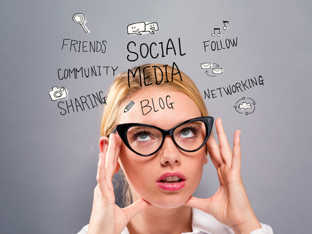 How social media re-wires your brain - and what to do about it