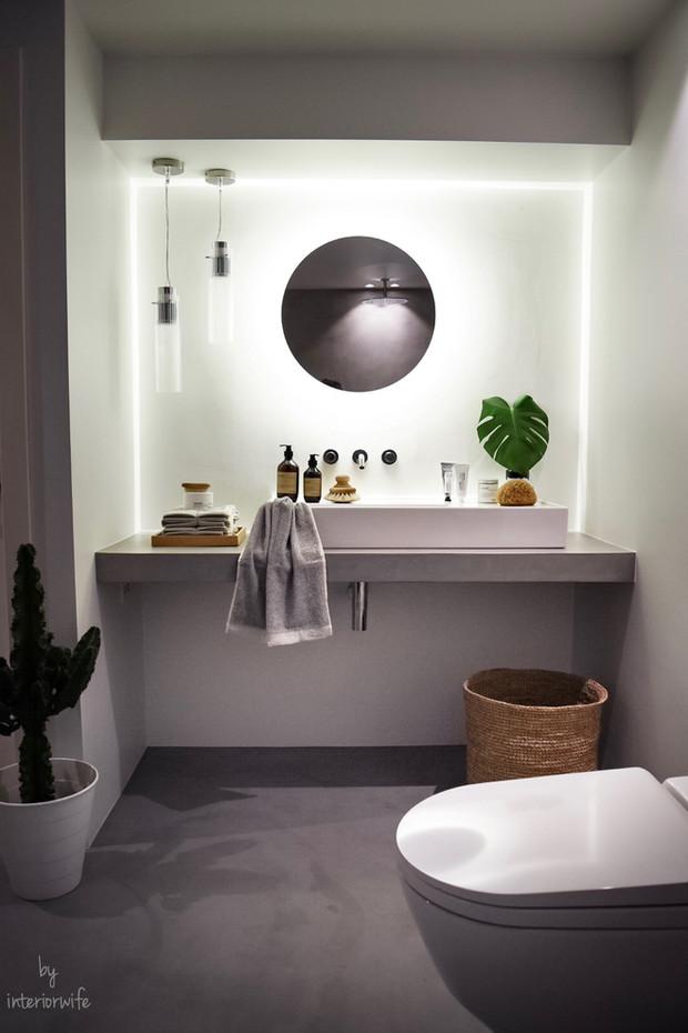 10 ting du lurer på når du skal pusse opp badet!