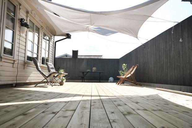 Derfor valgte jeg bryggeplank på terrassen